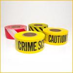 Barricade/Zone Tape