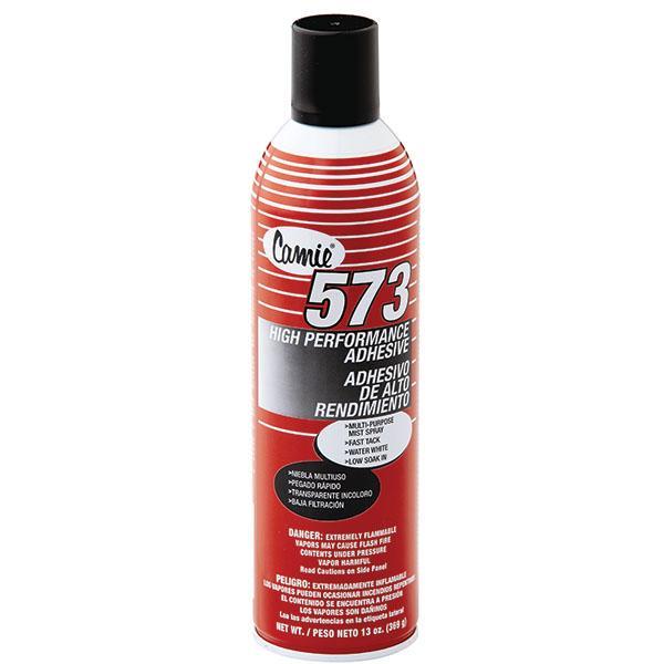 Camie 573 Adhesive Spray
