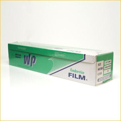 Food Service Film (18 Inch) (Cutter Box)