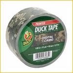 Duck 48mmx10y Digital Camo (Roll)