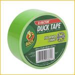 Duck 48mmx15y Fl. Green (PACK)