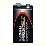 Procell 9V - Case